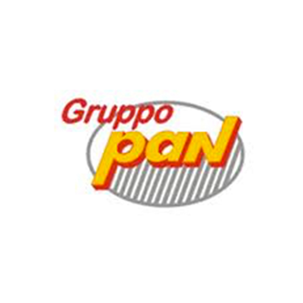 gruppo pan logo